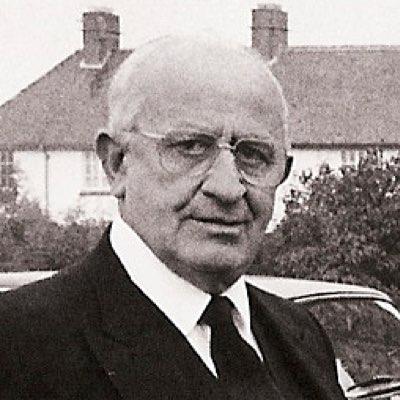 Edward Carter.