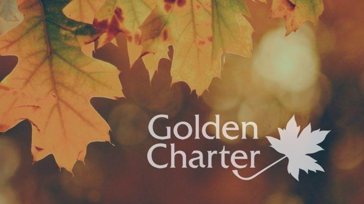 Golden Charter Funeral Plans.