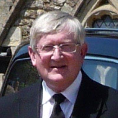 Nigel Carter.